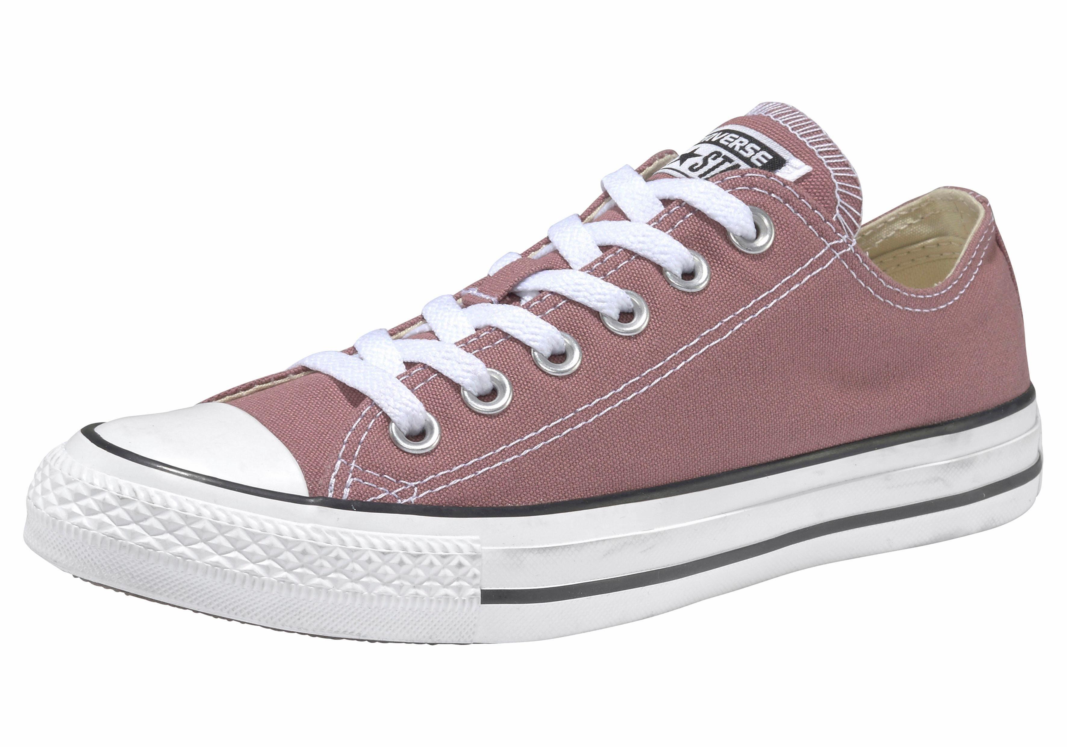 Brun Chaussures Converse All Star Ox X1Gzm9B