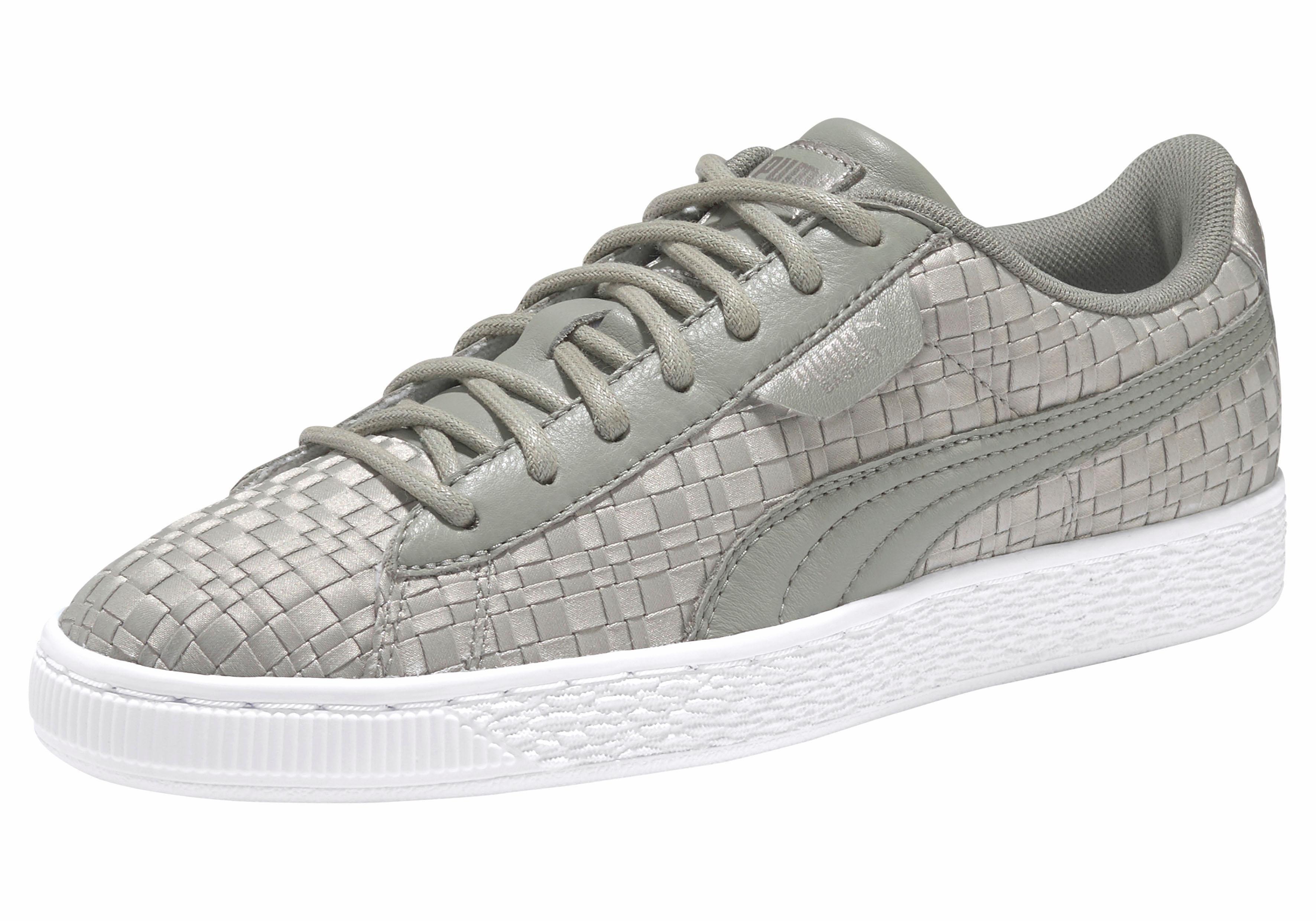 Puma sneakers »Basket satijn EP Womens« in de webshop van OTTO kopen
