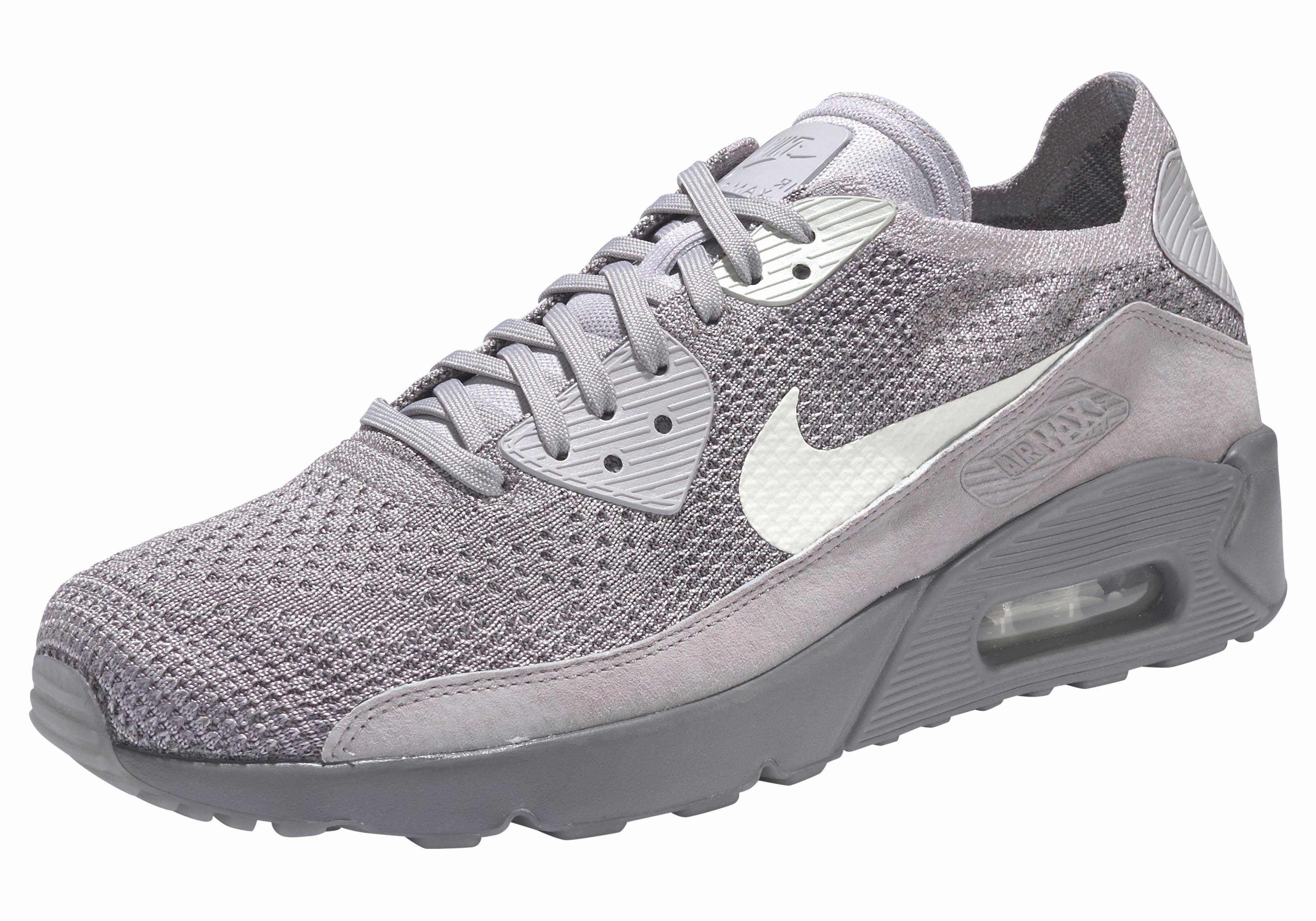 nike air max 90 flyknit dames