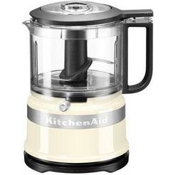 kitchenaid mini-foodprocessor 5kfc3516eac, 240 w beige