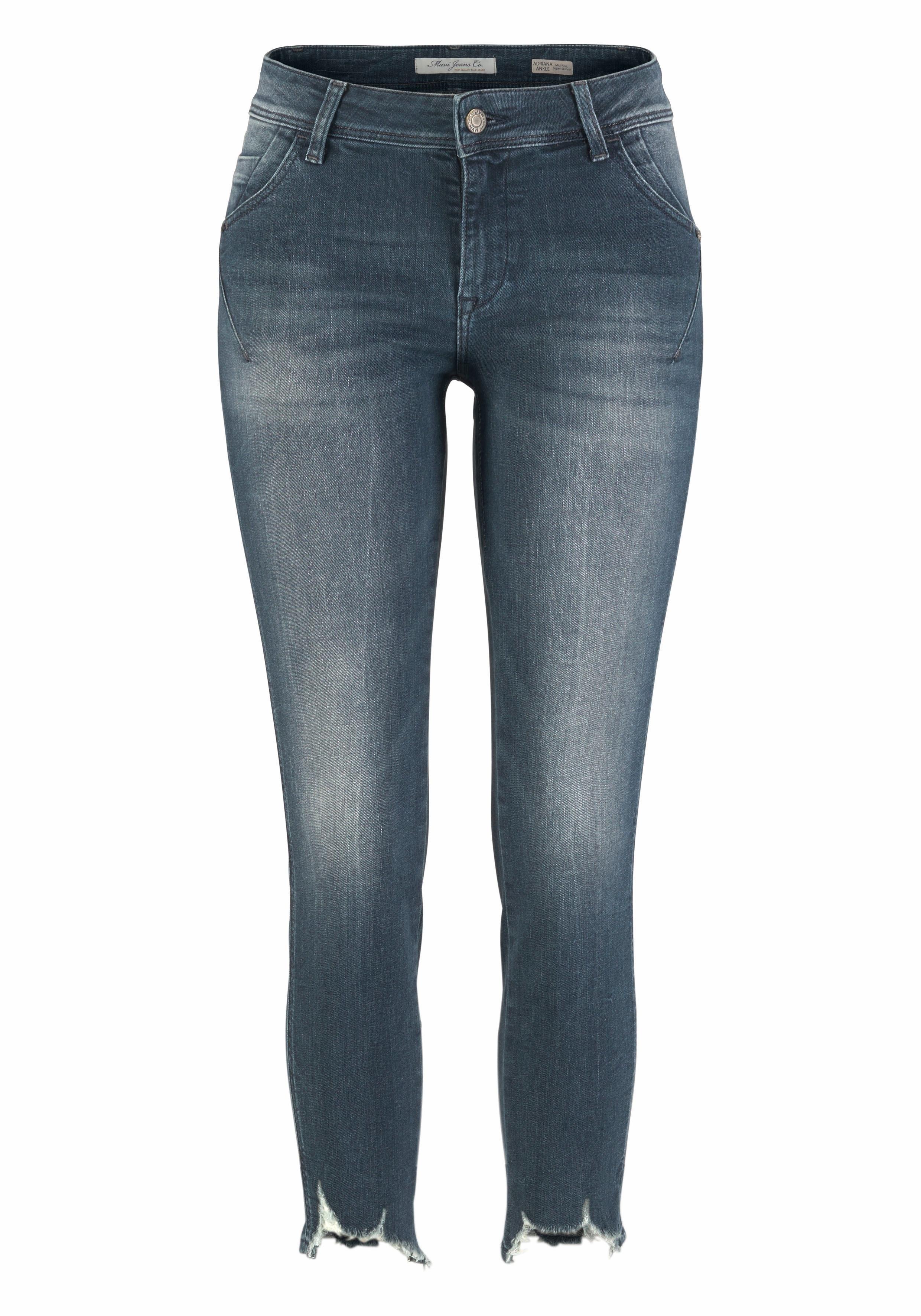 Ankle Jeans Mavi Jeansadriana Online Bij xdoeWrBQC