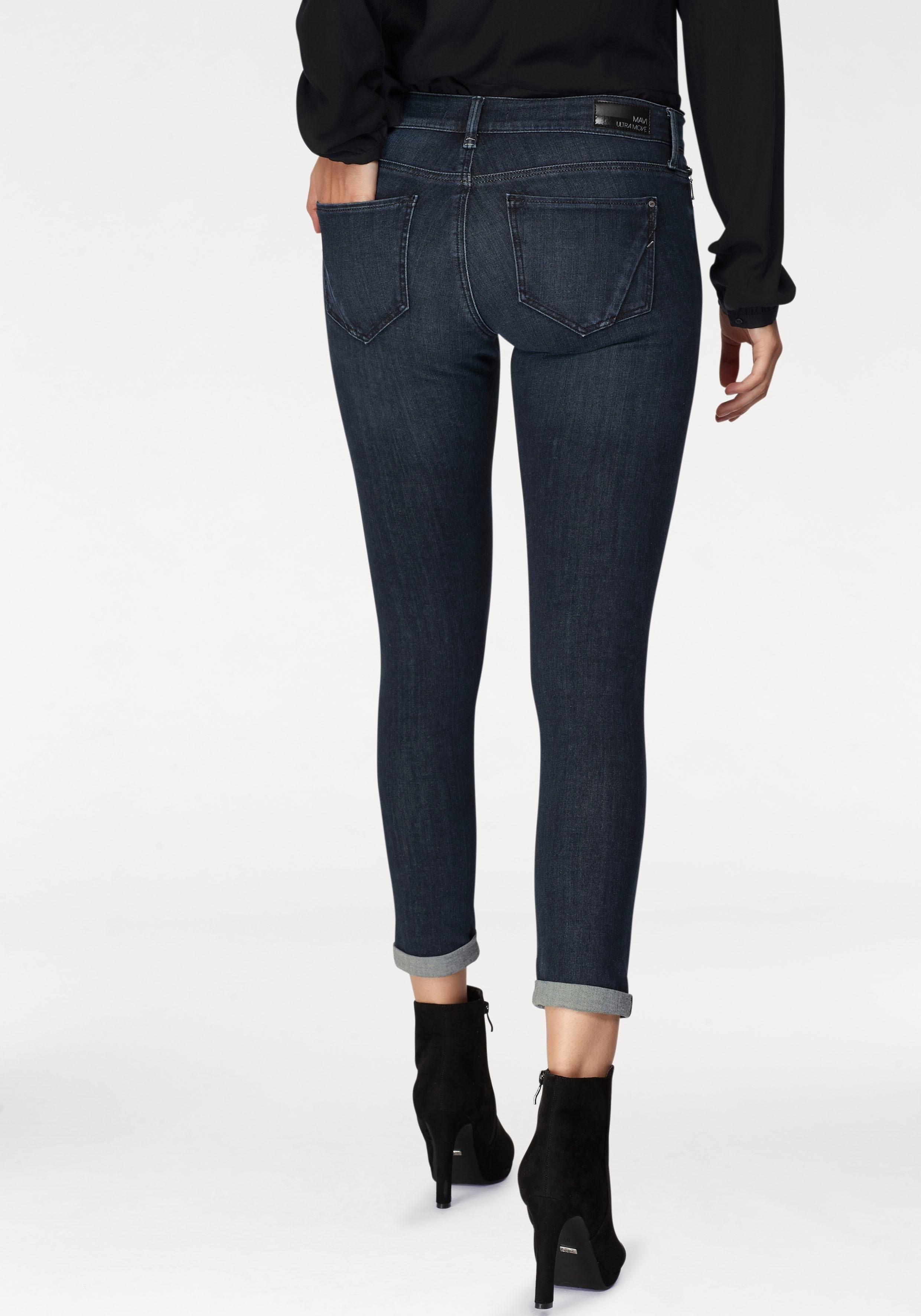 Mavi Jeans skinny fit jeans »LEXY« nu online bestellen