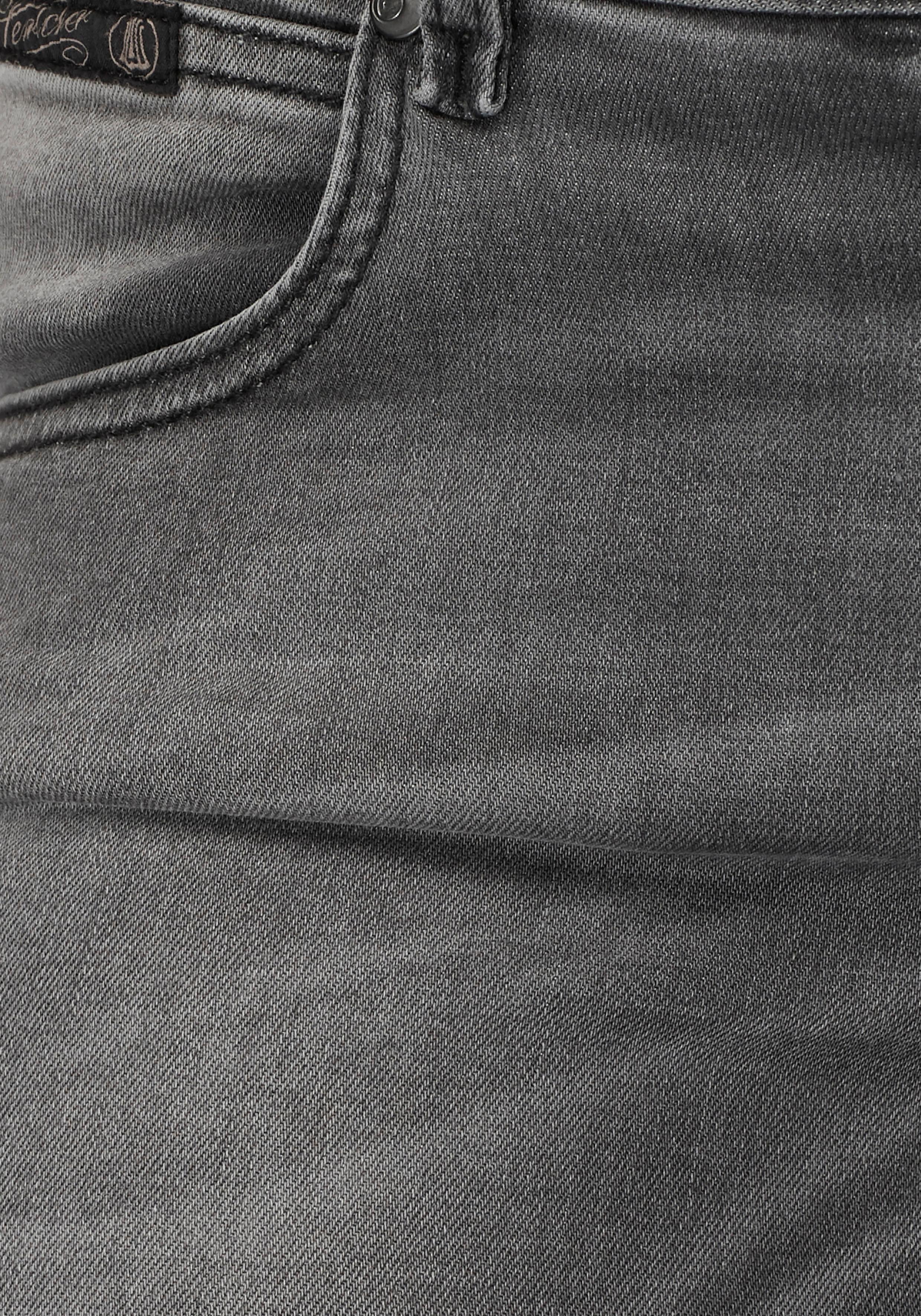 Cropped Nu Online Bestellen Slim Fit Herrlicher jeanstouch BoedCx