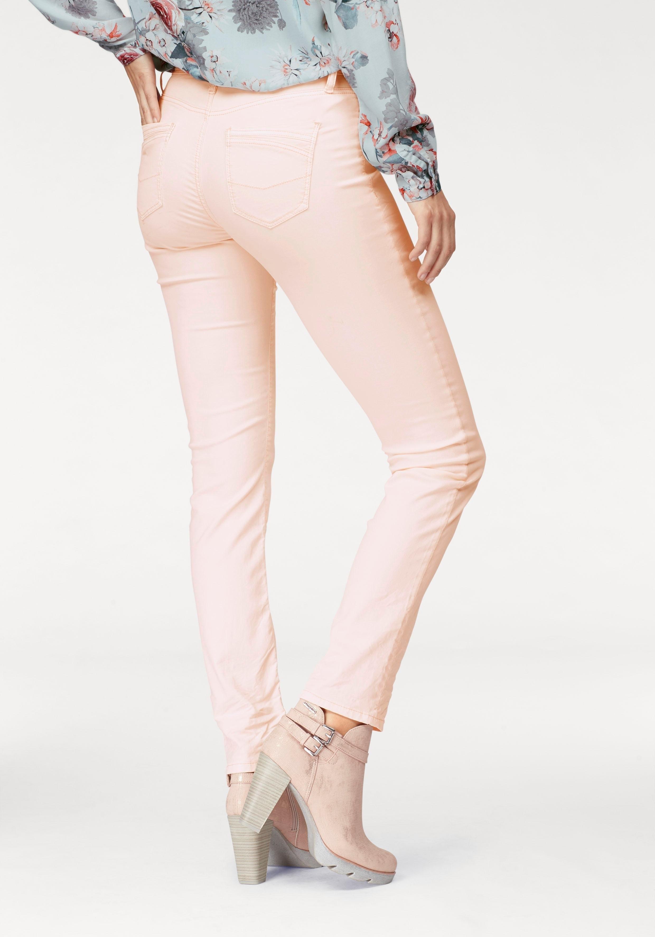 CROSS Jeans ® 5-pocketsjeans »Anya« bestellen: 14 dagen bedenktijd