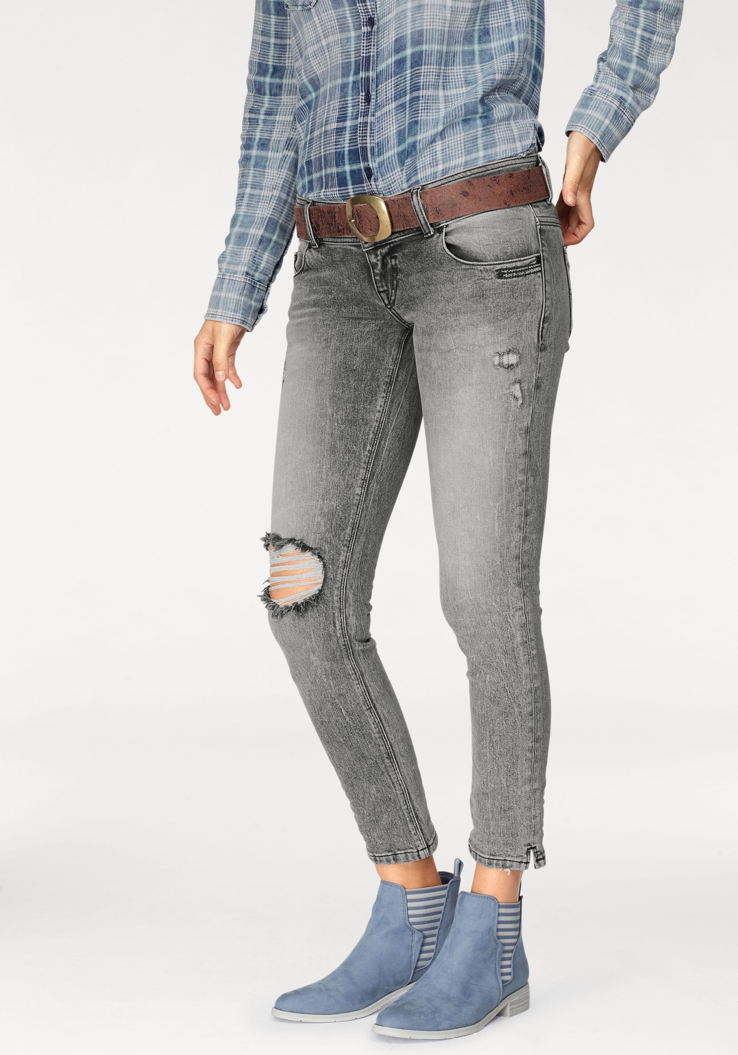 LTB Slim Fit-jeans »GEORGET« bij OTTO online kopen