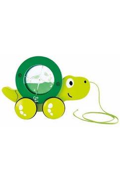 hape trekdier groen