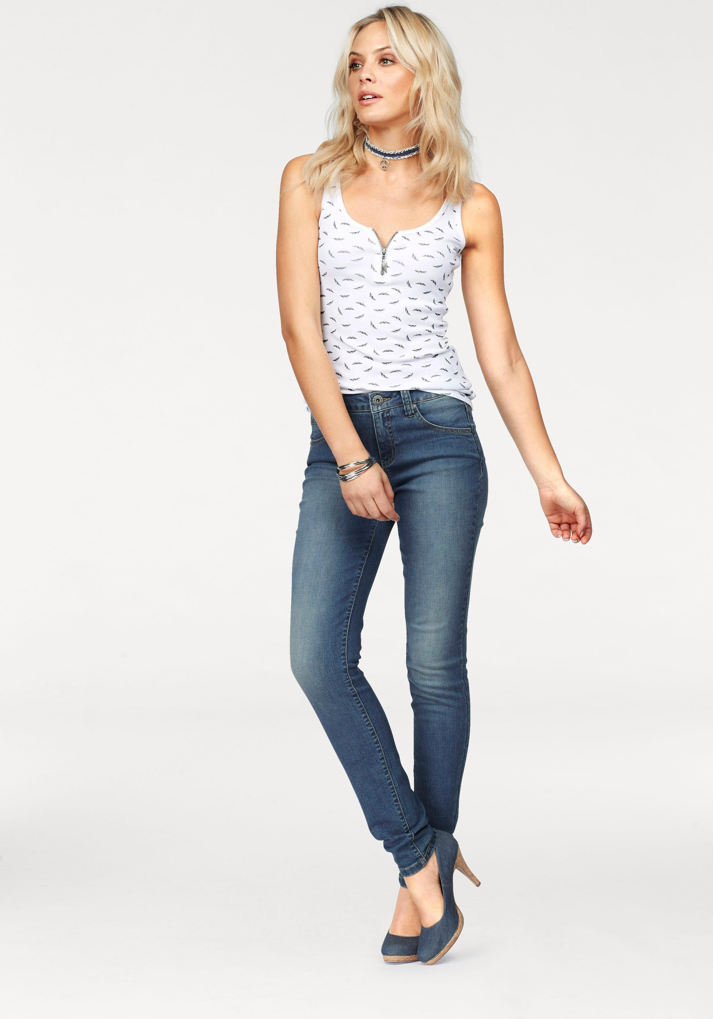 jeans Online Slim Arizona Kopen Fit Nu vy0OmN8nwP