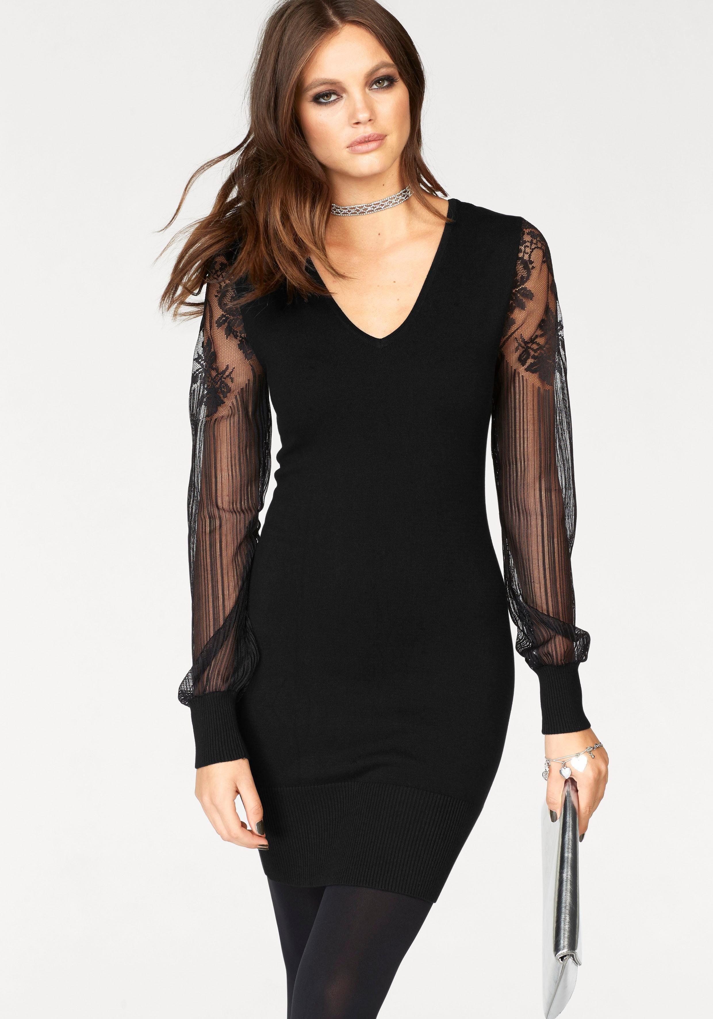 Gebreide jurk online kopen? Shop je jurk hier | OTTO