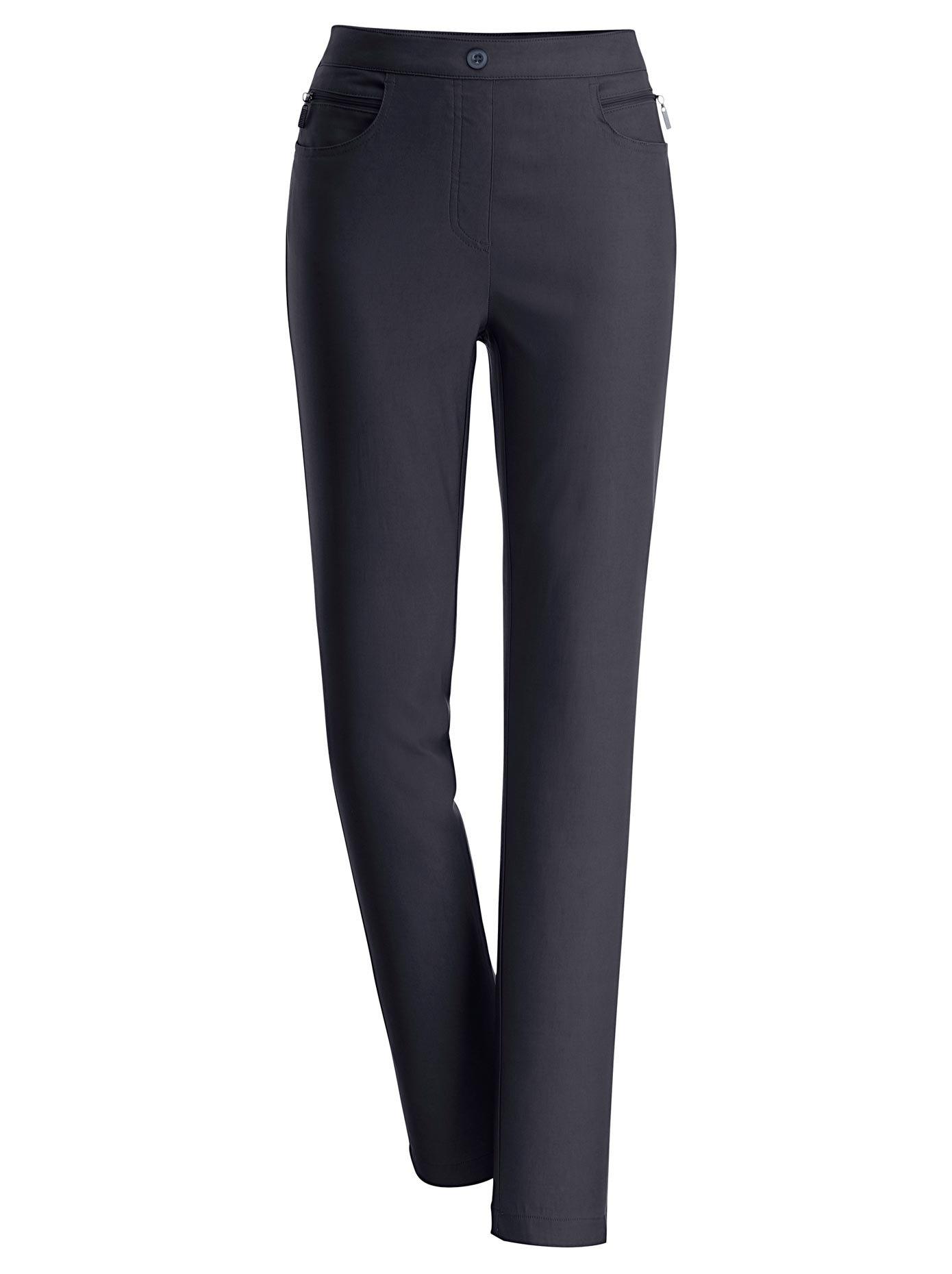Op zoek naar een Classic Basics stretchbroek? Koop online bij OTTO