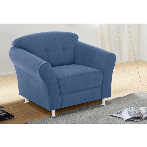 sit&more fauteuil, met binnenvering