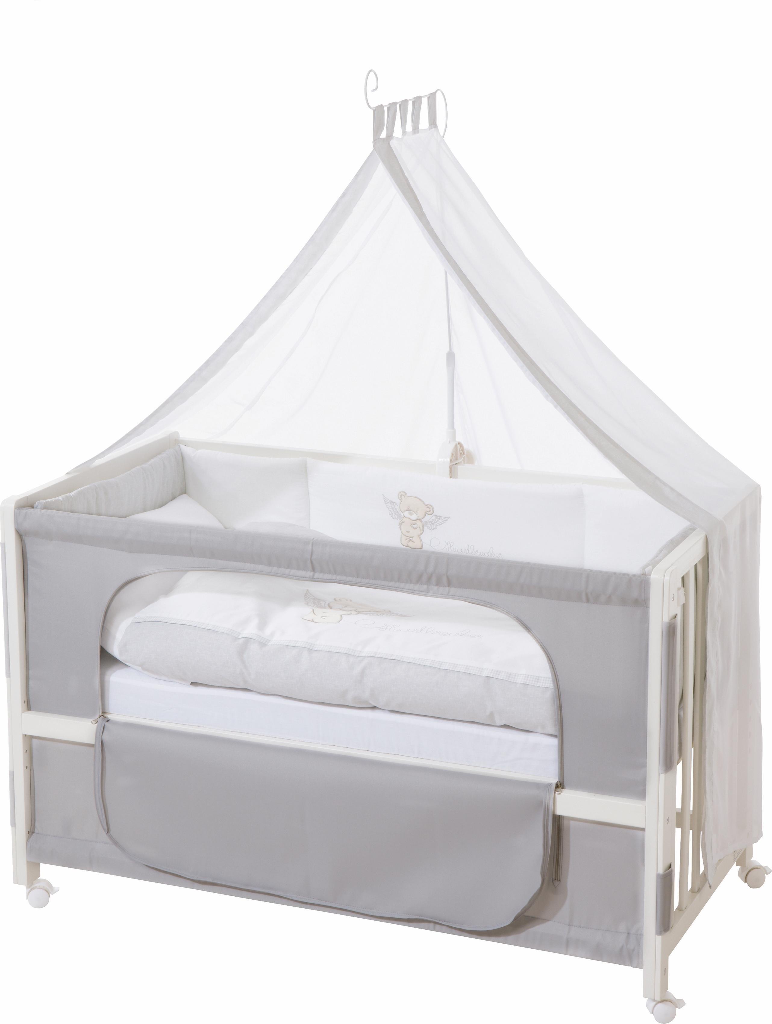 Op zoek naar een Roba ledikantje Room bed - decor Heartbreaker te gebruiken als bijzetbed, kinderbed en juniorbed? Koop online bij OTTO