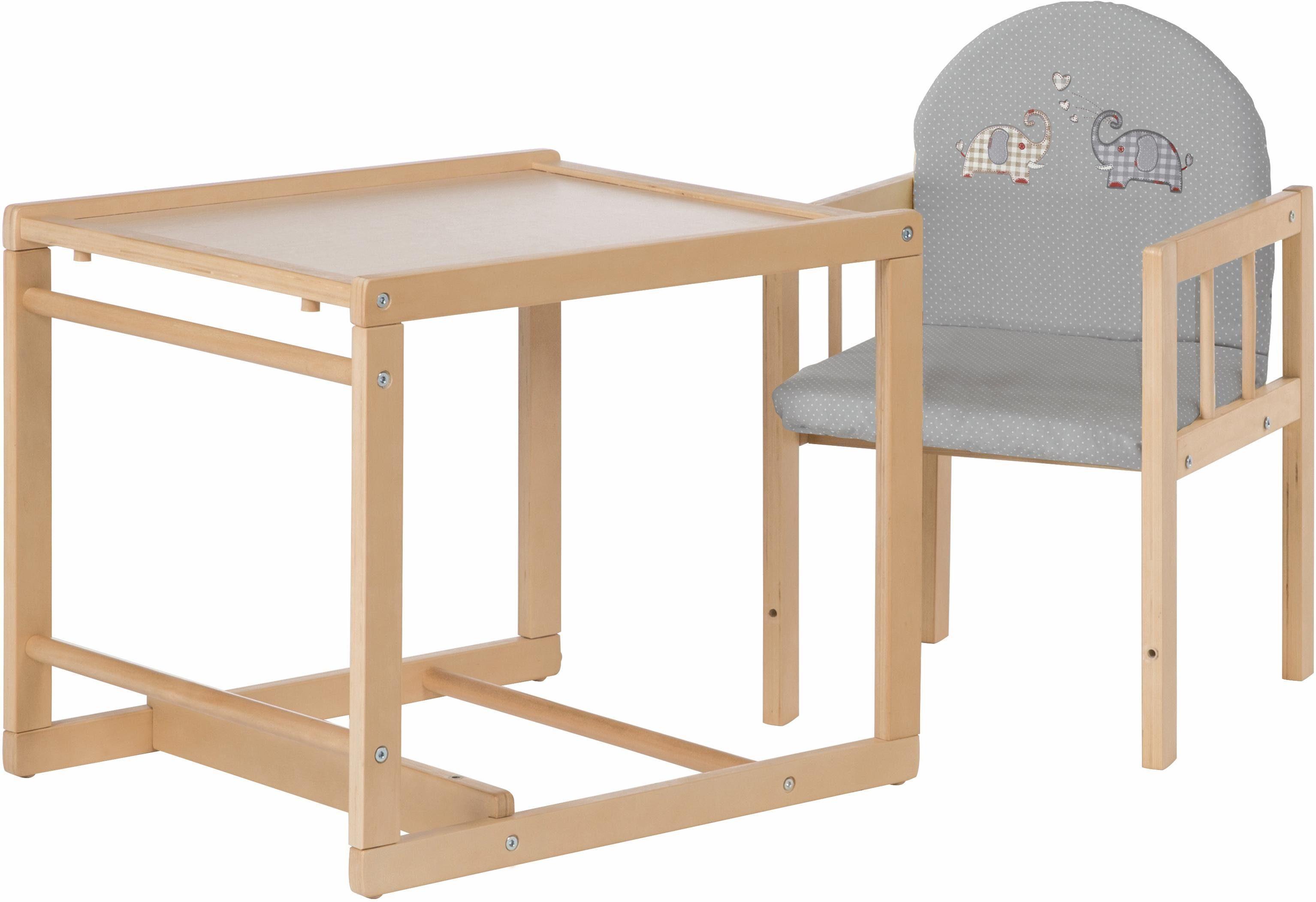 Kinderstoel Aan Eettafel : Roba combi kinderstoel jumbotwins« bestel nu bij otto