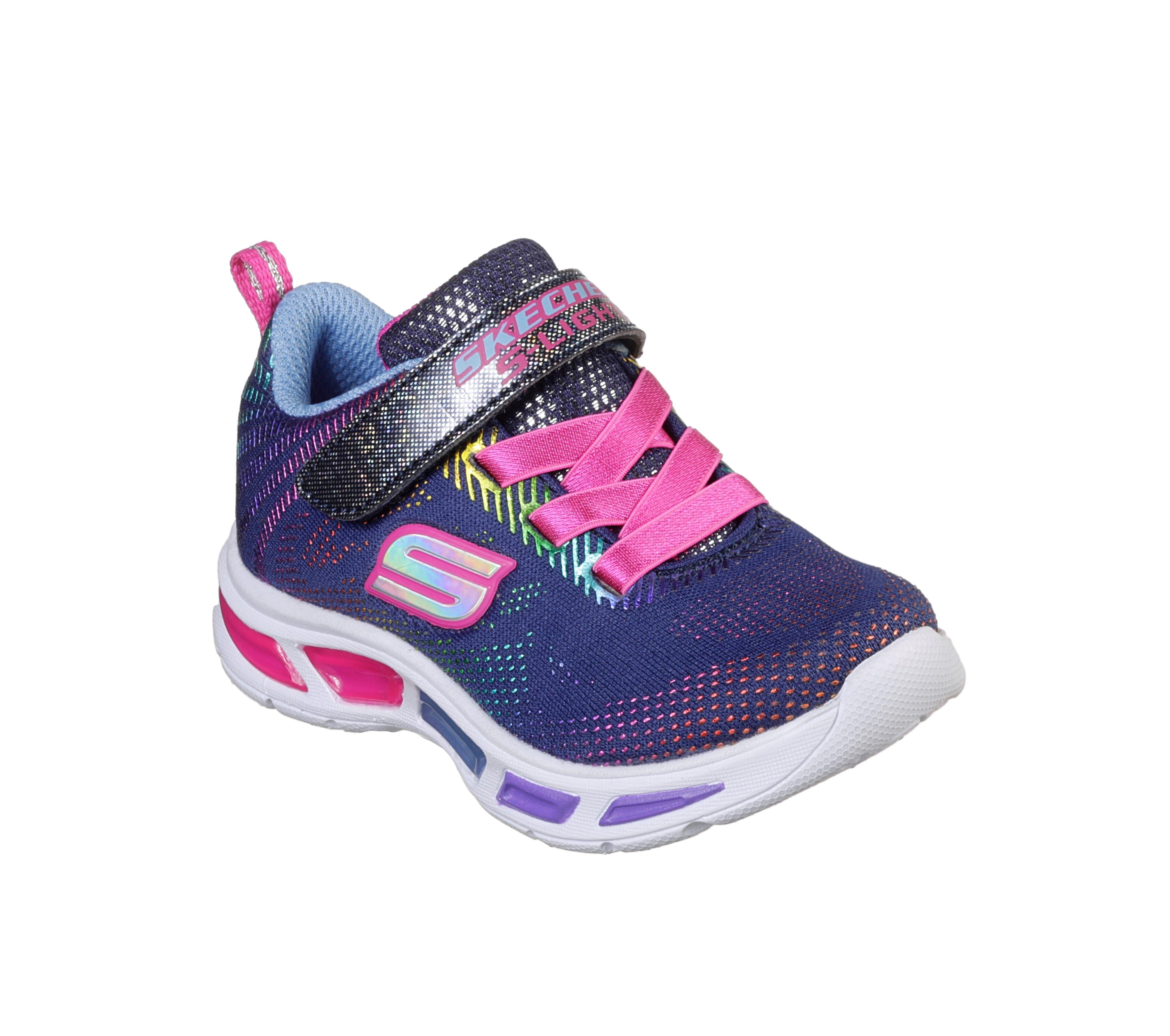 Op zoek naar een Skechers Kids sneakers »LITEBEAMS - GLEAM N' DREAM«? Koop online bij OTTO