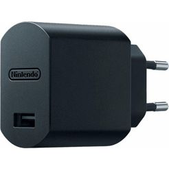 nintendo classic mini: usb ac-adapter grijs