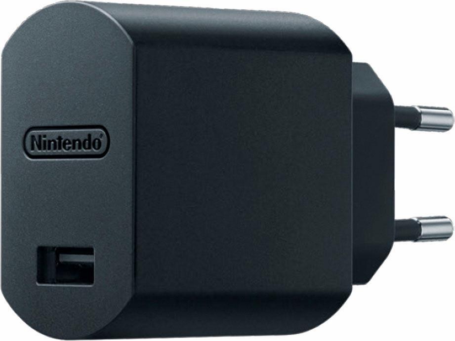 NINTENDO Classic Mini: USB AC-adapter nu online kopen bij OTTO