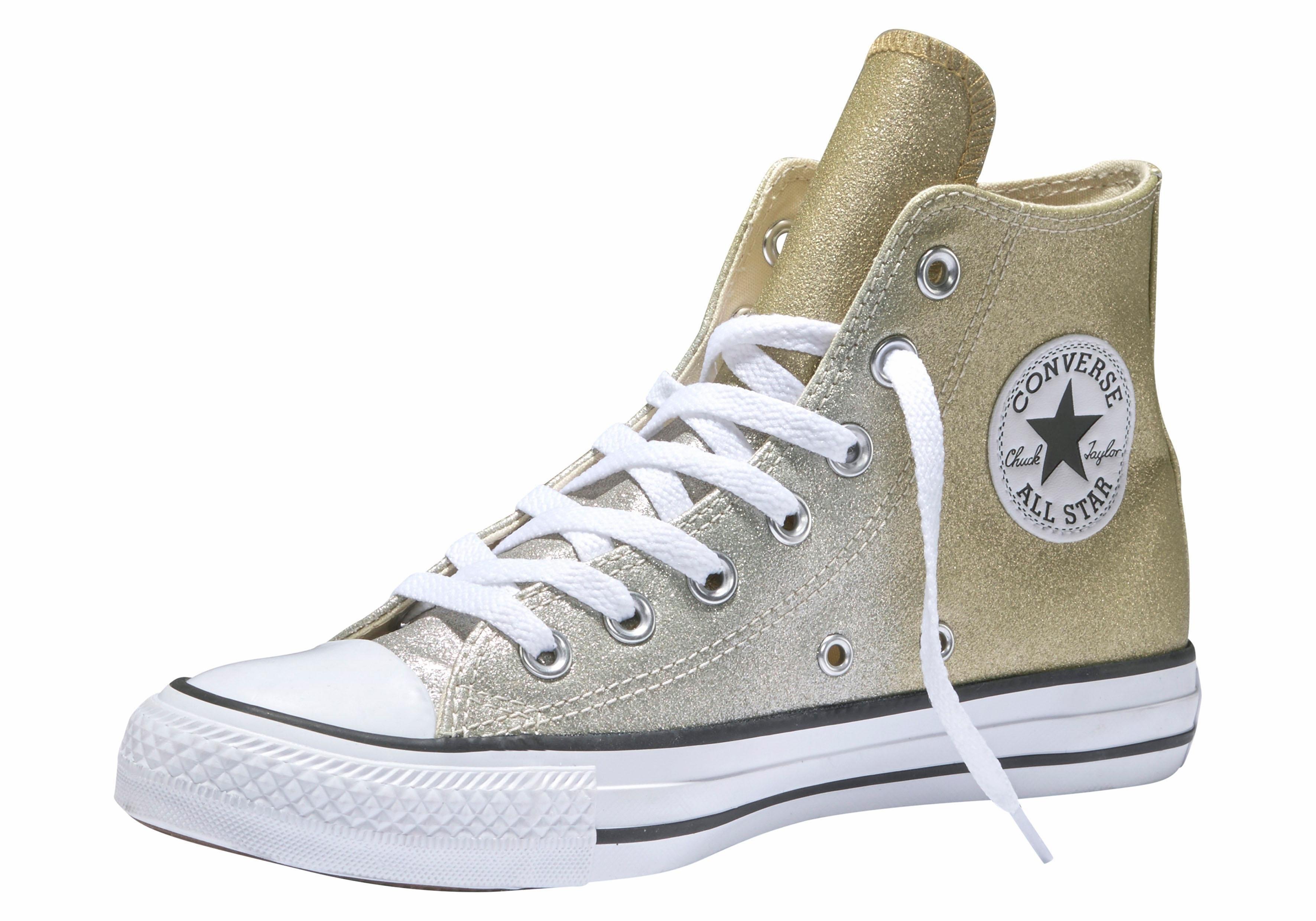 4adc825d341 Converse sneakers »Chuck Taylor All Star Hi Glitter« koop je bij | OTTO