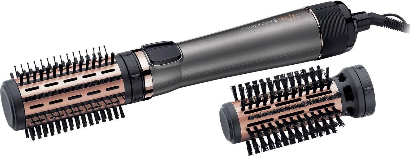 Remington stylingborstel met warme lucht AS8810 met 3 opzetstukken, 1000 watt nu online kopen bij OTTO