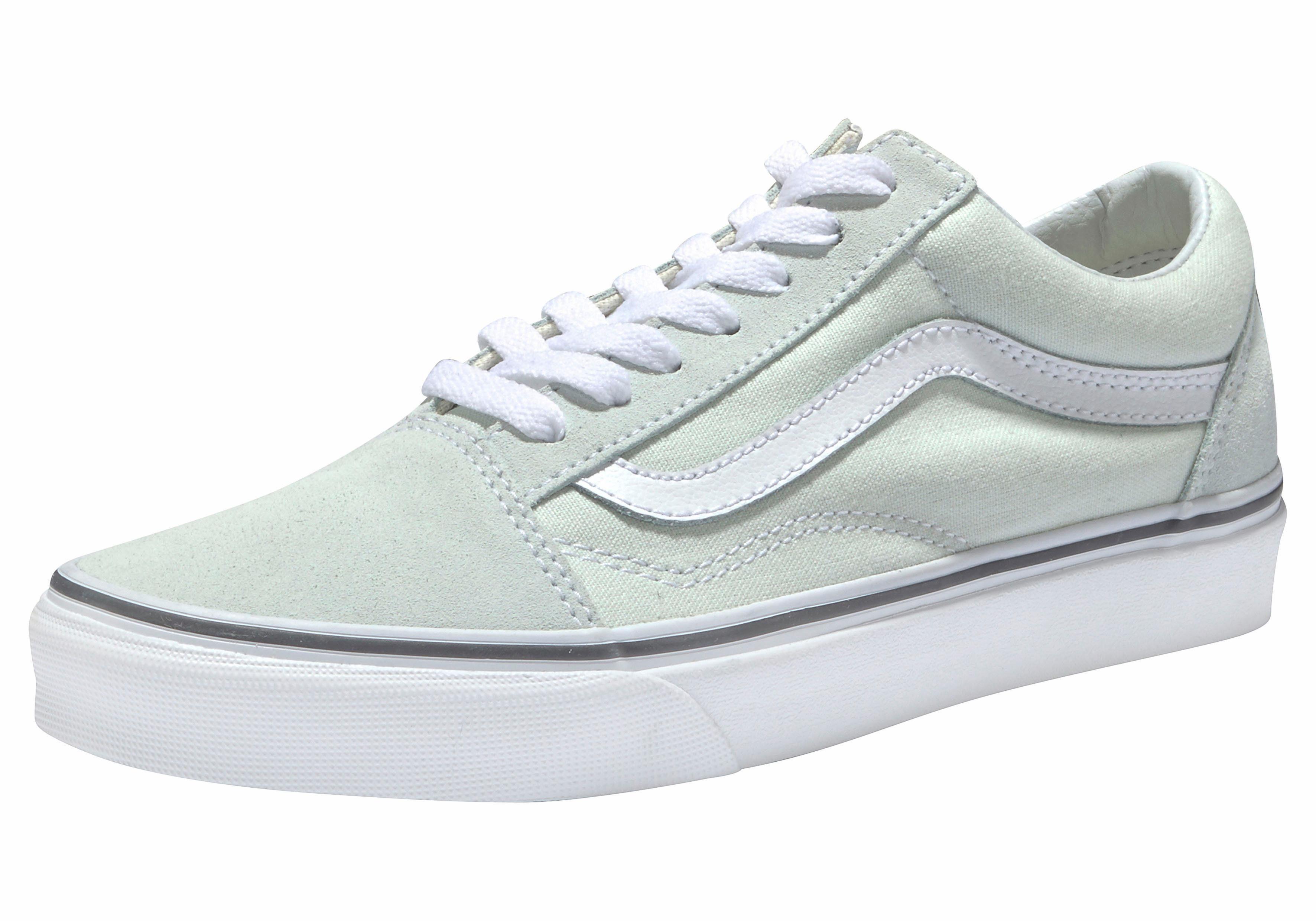 vans sneakers groen