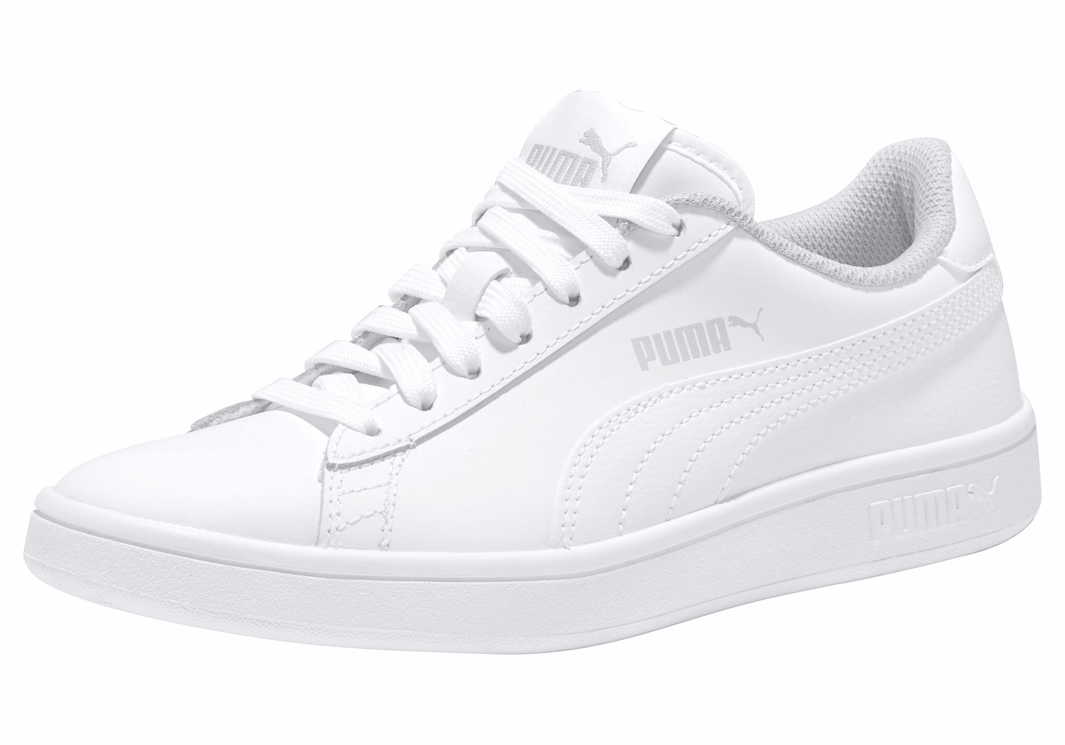 943ba5df0da PUMA sneakers »Smash v2 L Jr« makkelijk gevonden | OTTO