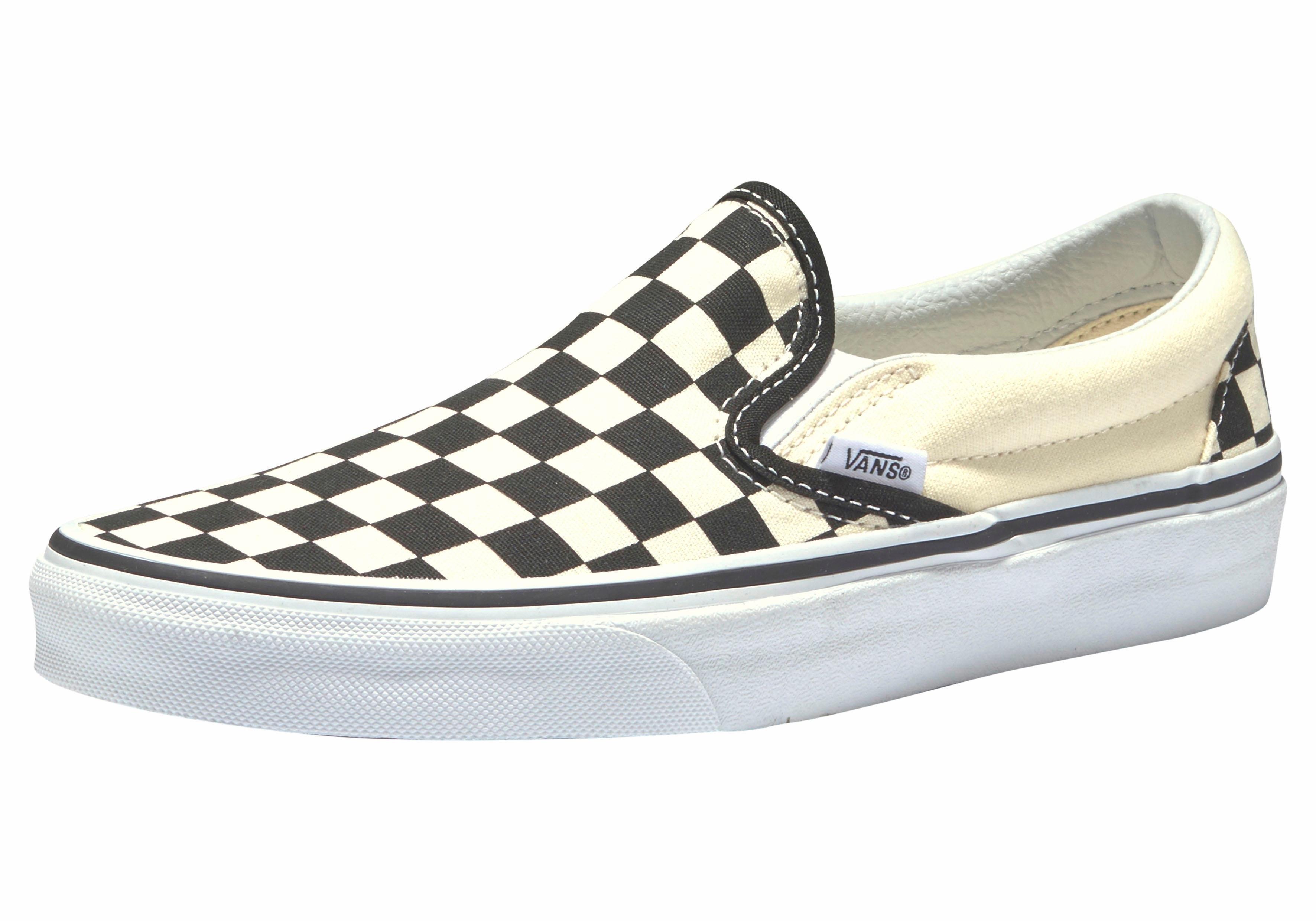 Vans sneakers »Checkerboard Slip-On« online kopen op otto.nl