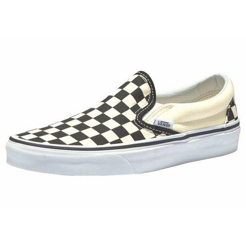 NU 21% KORTING: Vans sneakers Checkerboard Slip-On