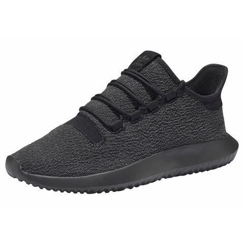adidas-sneaker Tubular Shadow in zwart