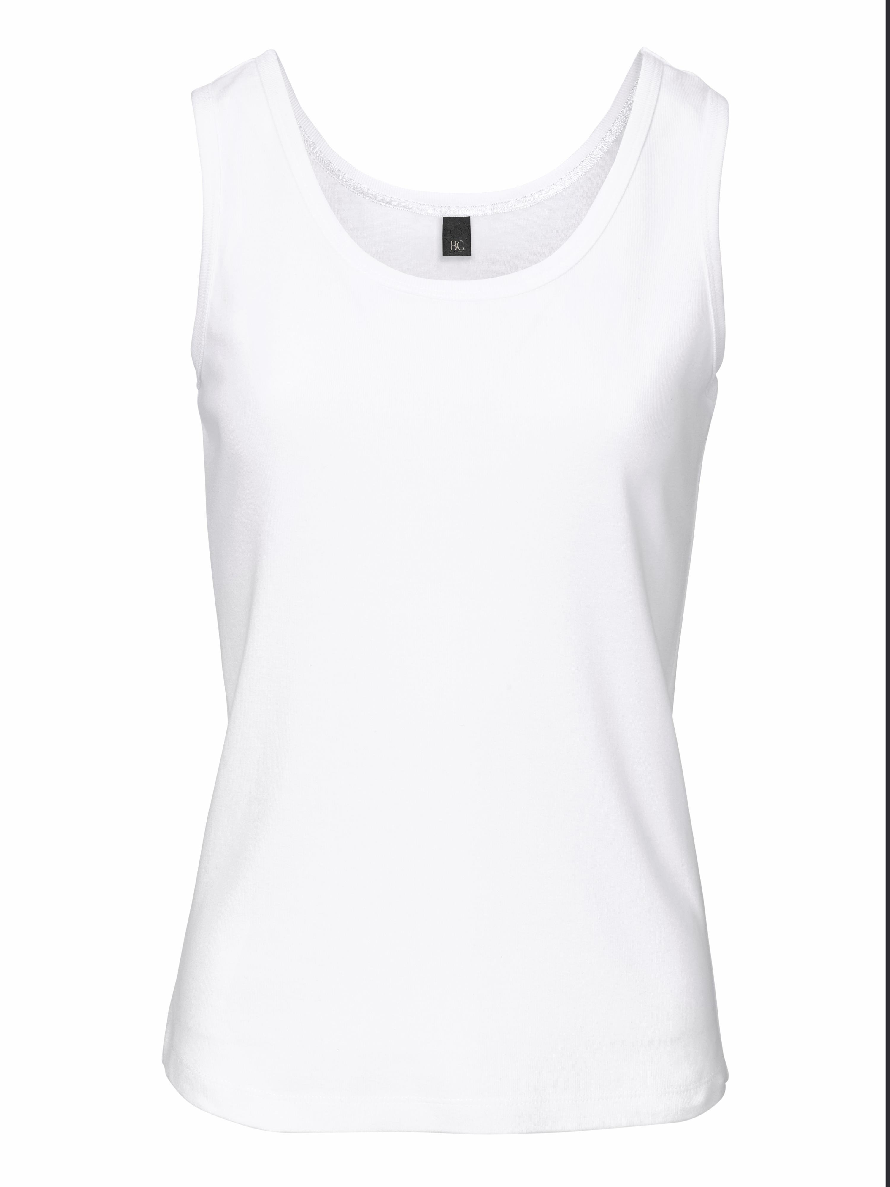 B.c. Best Connections By Heine Shirt, 2-delig nu online kopen bij OTTO