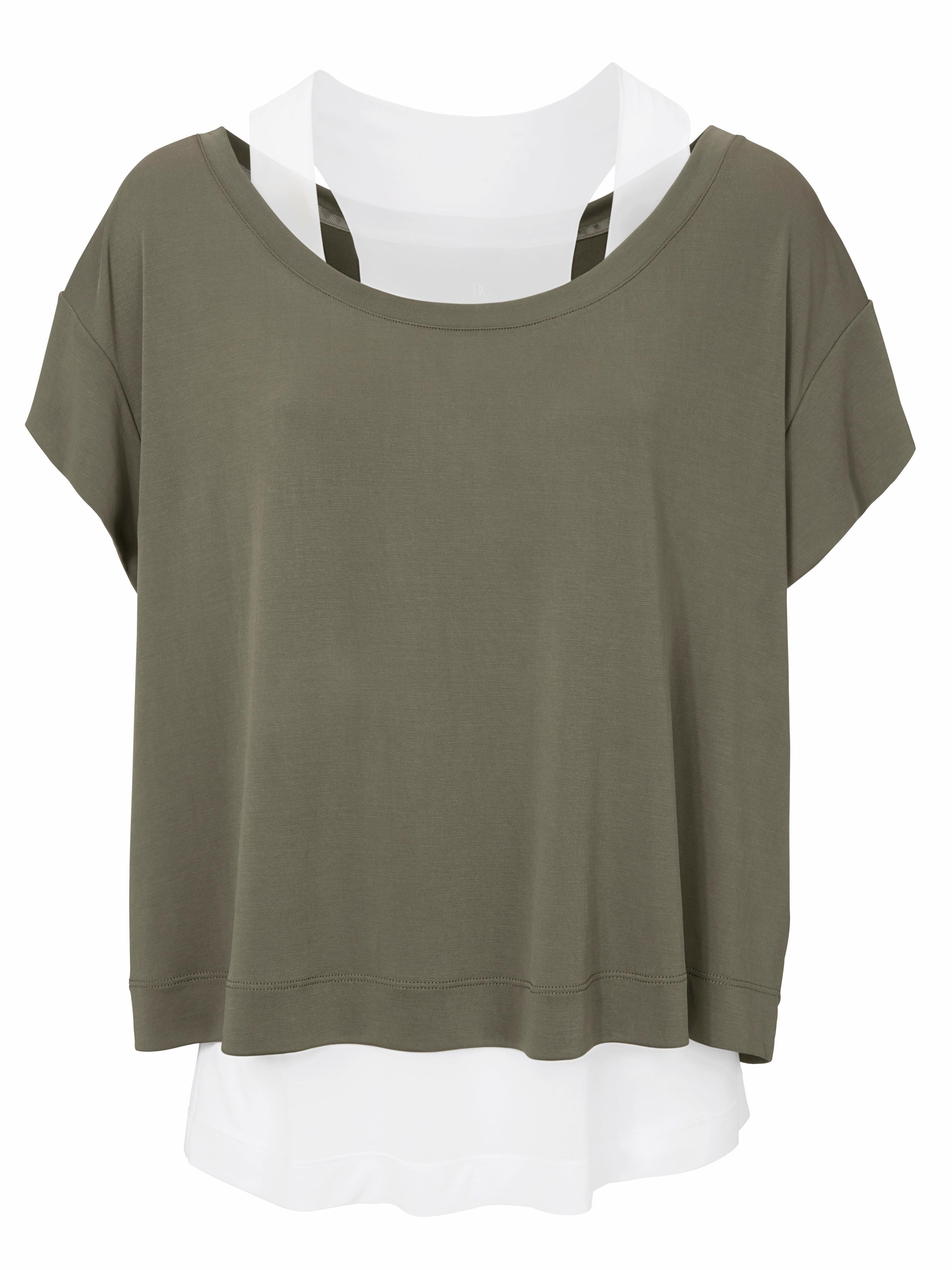heine Shirt - verschillende betaalmethodes