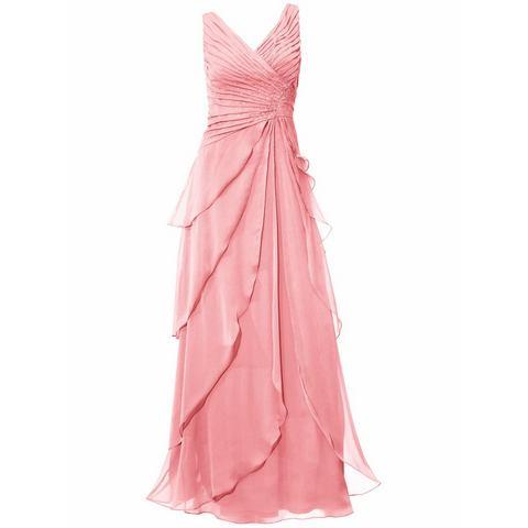 Avondjurk roze