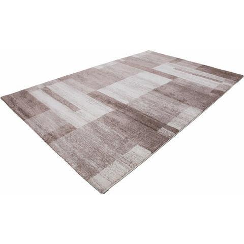 Vloerkleed, Feeling 501, Lalee, rechthoekig, hoogte 15 mm, machinaal geweven