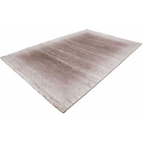 Vloerkleed, Feeling 502, Lalee, rechthoekig, hoogte 15 mm, machinaal geweven