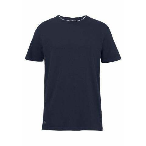 Lacoste NU 15% KORTING: Lacoste T-shirt Sleepwear