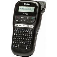 brother labelprinter »p-touch h110 handheld beschriftungsgeraet« zwart