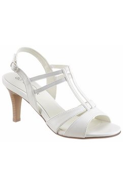 city walk sandaaltjes wit