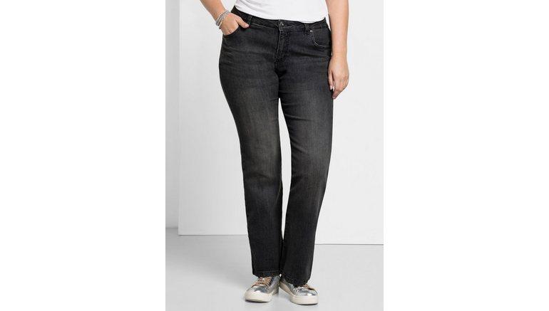 Sheego bootcut jeans MAILA