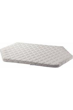 tissi matras voor box wit