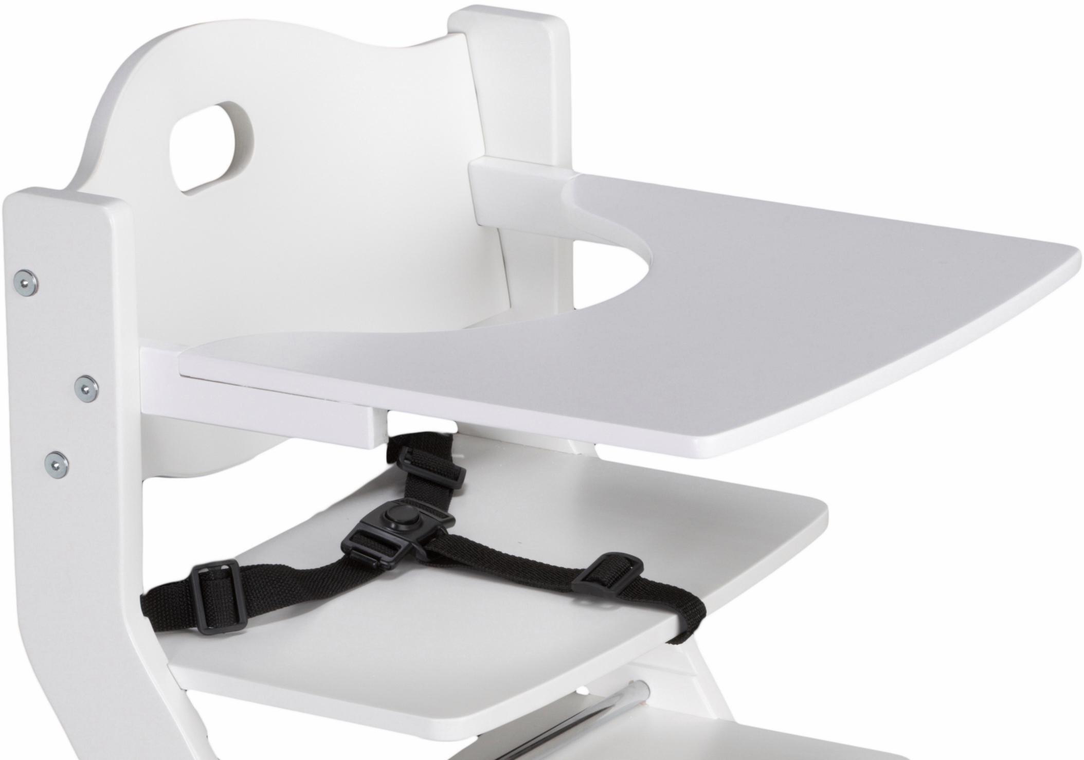Kinderstoel Wit Hout.Plank Van Hout Voor Kinderstoel Wit