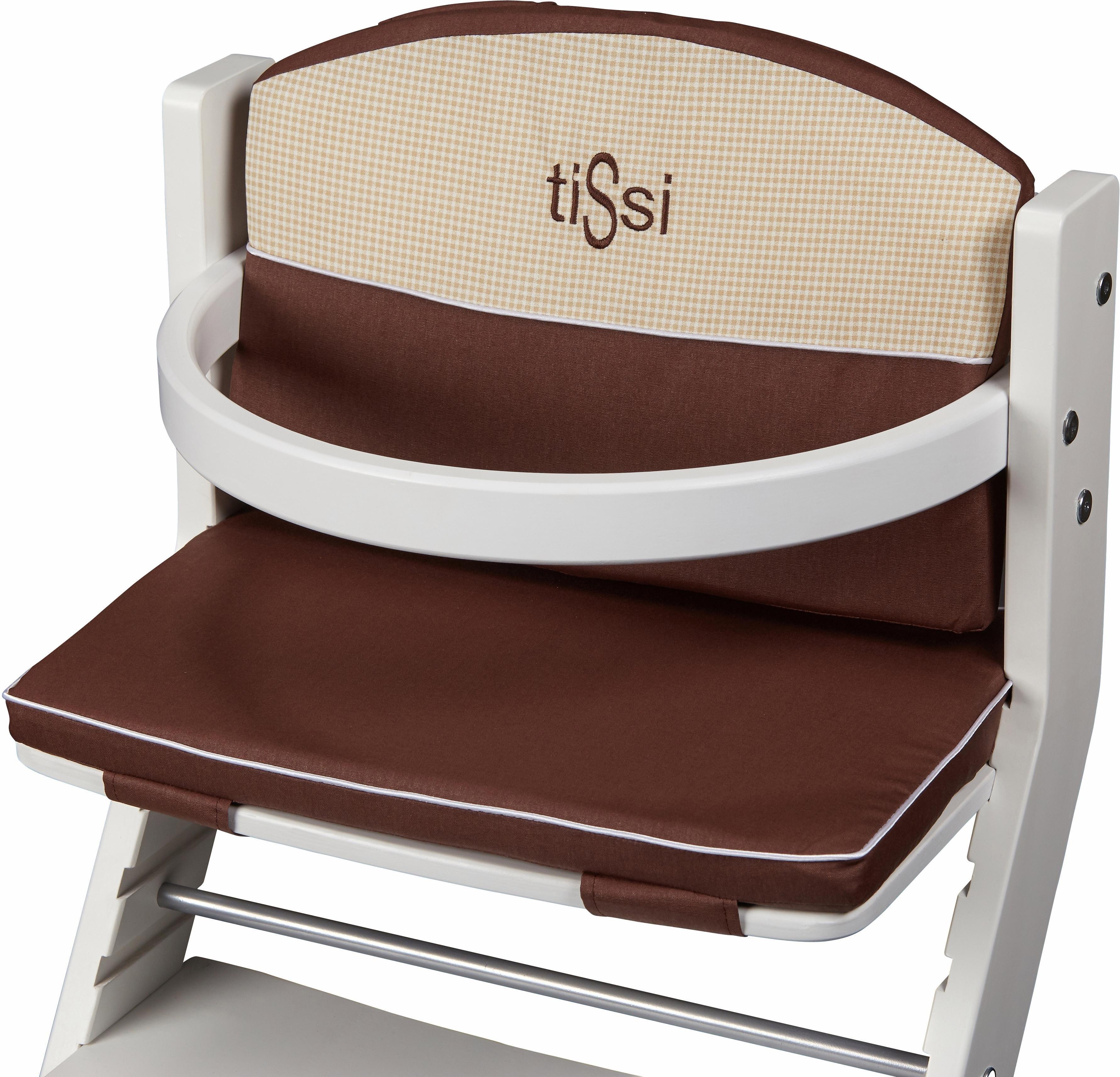 Op zoek naar een tiSsi kinder-zitkussen Bruin voor tissi® kinderstoel; made in europe? Koop online bij OTTO