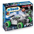 eitech radiografisch bestuurbare auto 'speed racer' multicolor