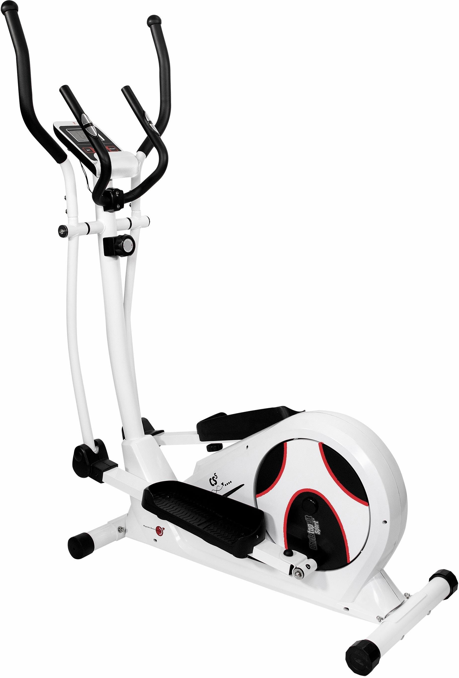 christopeit sport crosstrainer cs 5 online verkrijgbaar otto. Black Bedroom Furniture Sets. Home Design Ideas