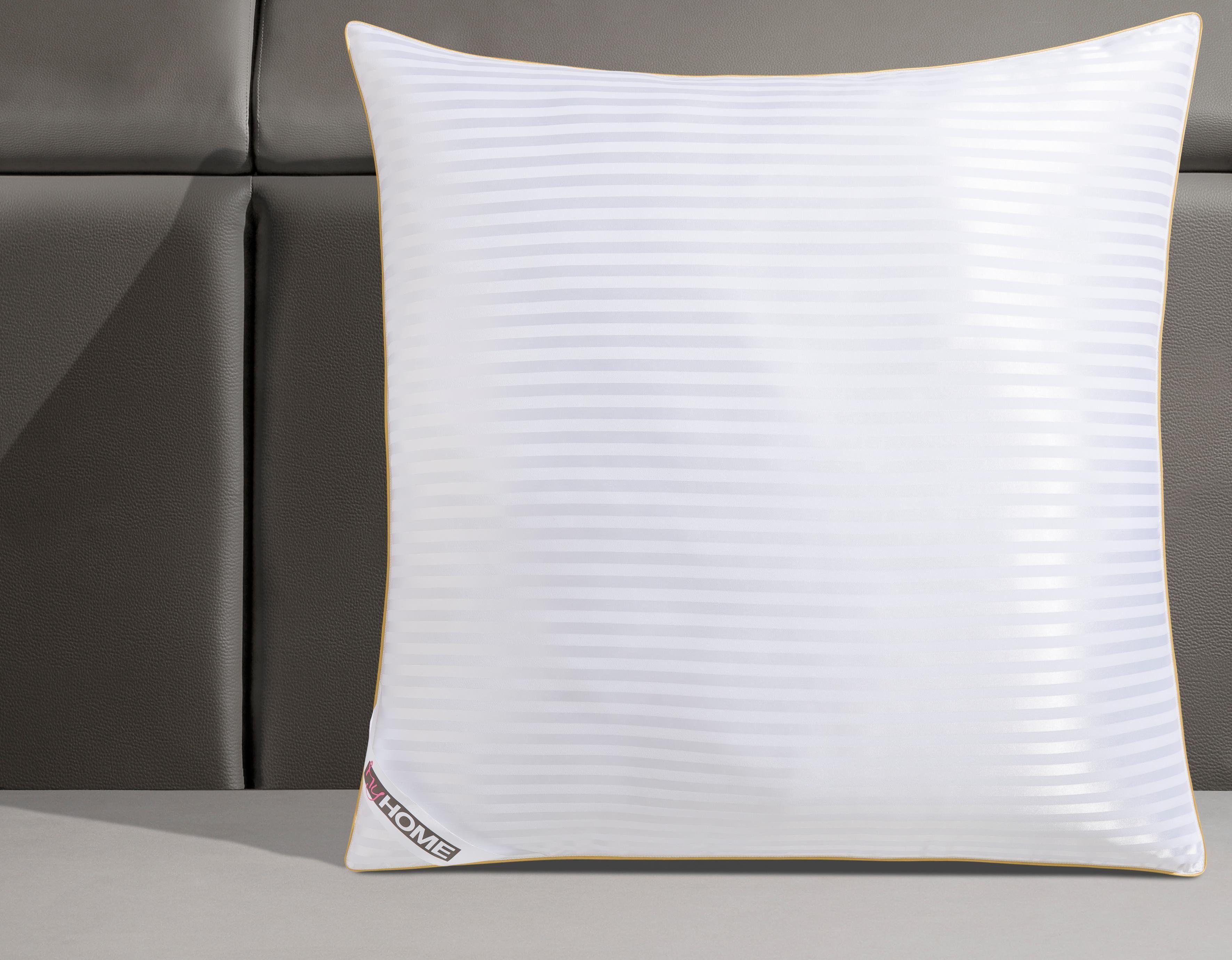 Vulling Voor Kussens : Microfiber kussen my home vulling polyester tijk