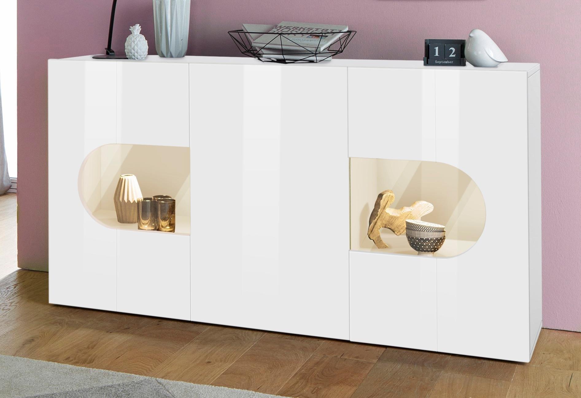 Tecnos dressoir Real Breedte 150 cm veilig op otto.nl kopen