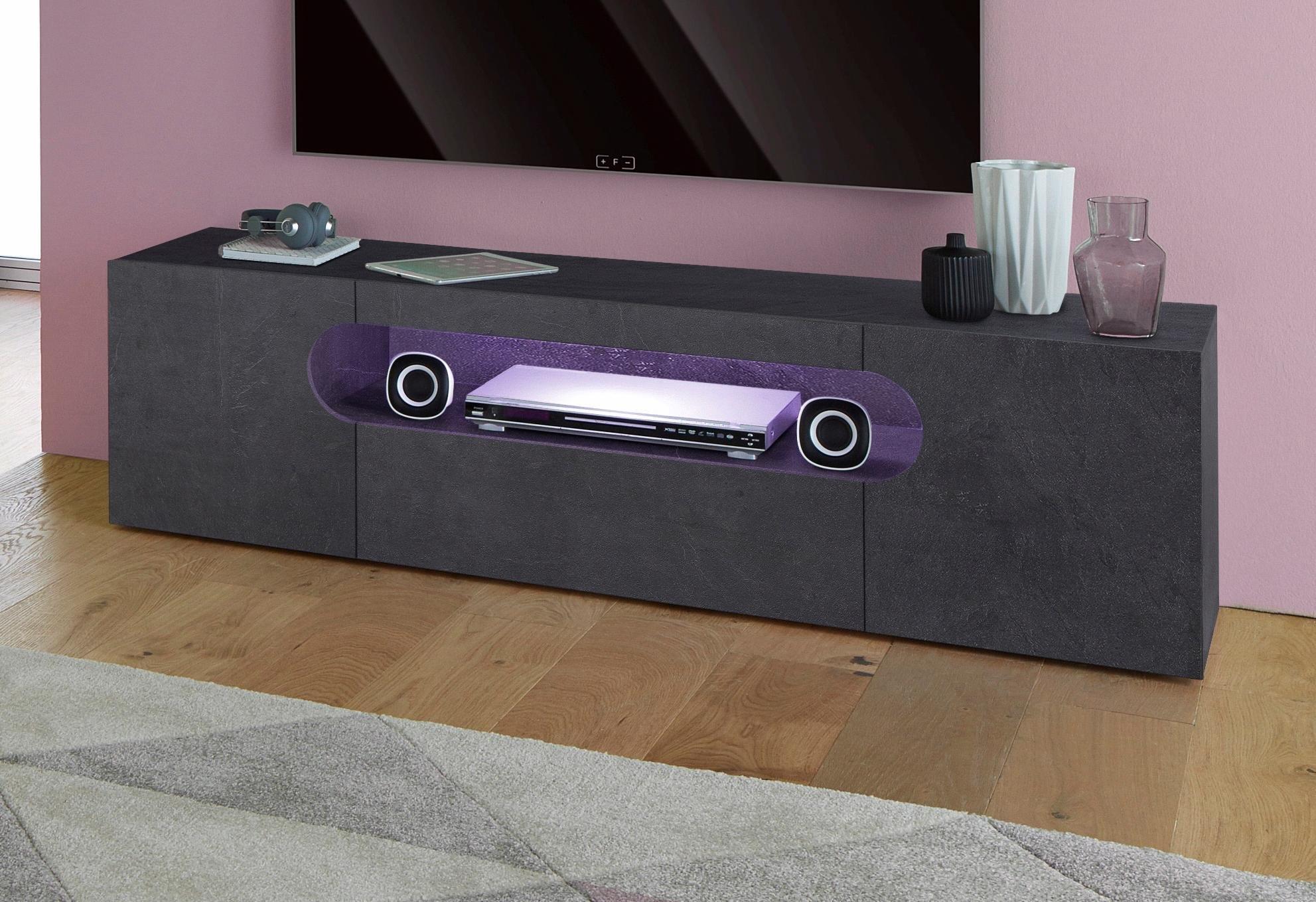 Tecnos tv-meubel »Real« - gratis ruilen op otto.nl