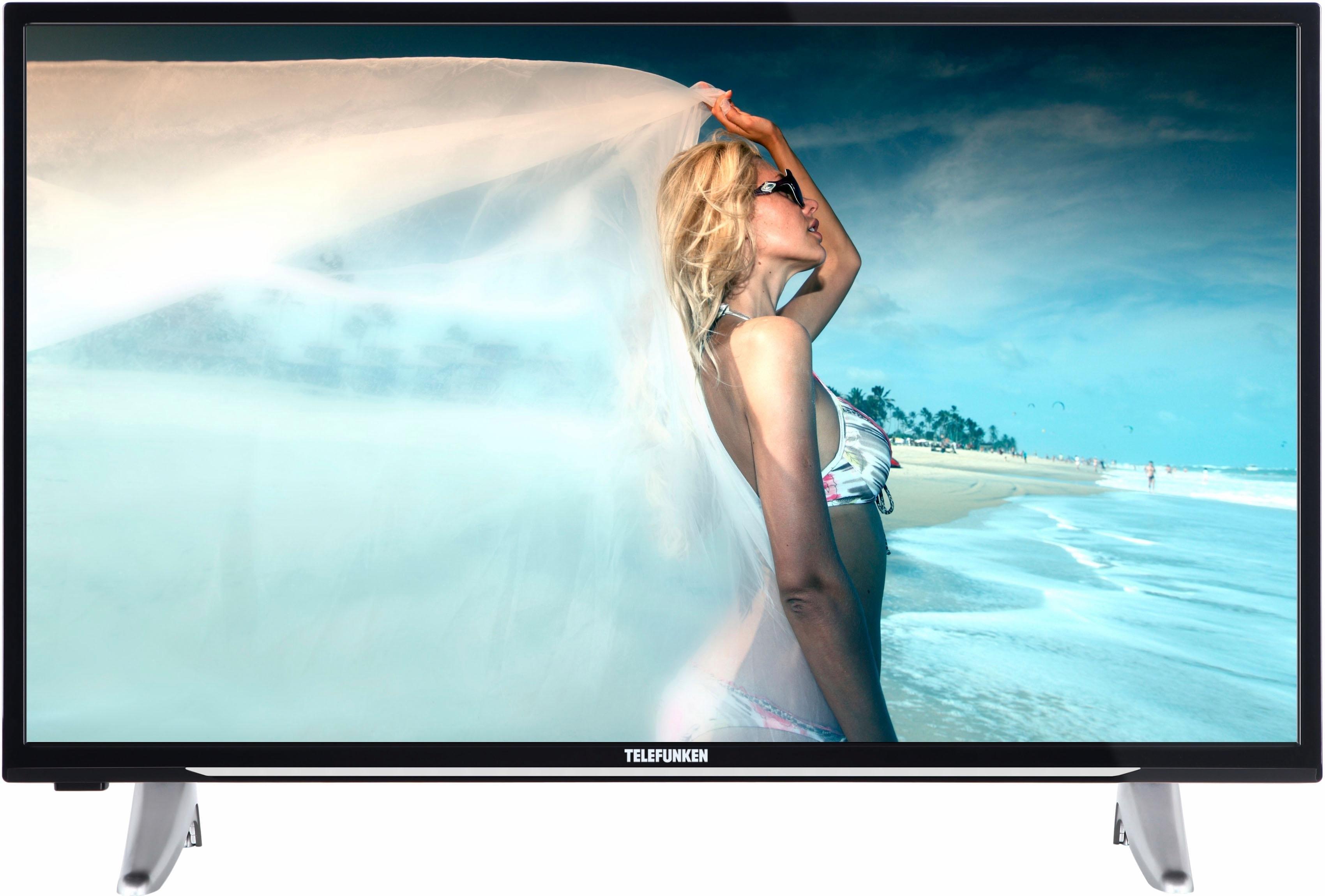 Telefunken OS-32H100 LED-TV (81 cm / (32 inch)), HD nu online bestellen