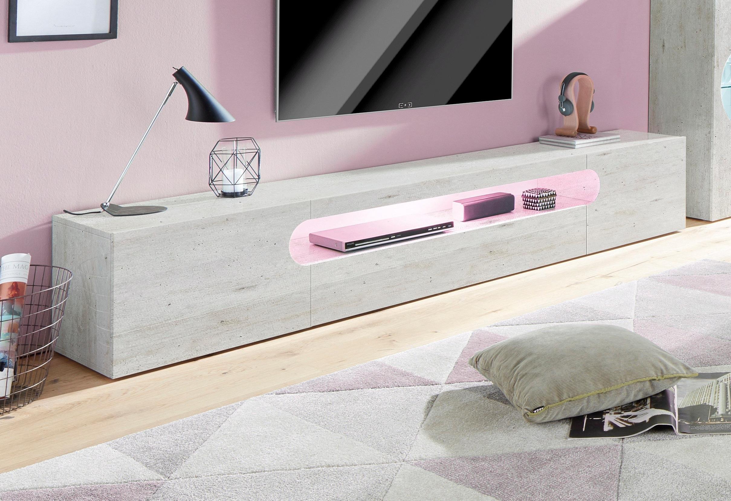Op zoek naar een Tecnos tv-meubel »Real«? Koop online bij OTTO