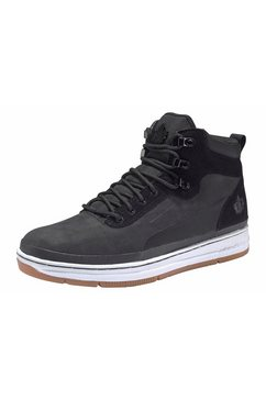 park authority by k1x sneakers »gk 3000« zwart