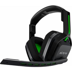 astro a20 headset (xbox one, pc, mac) headset groen