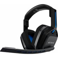 astro a20 headset (ps4, pc,mac) headset blauw