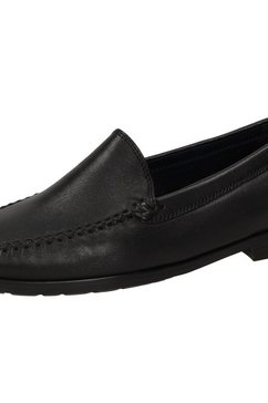sioux slippers »campina-hw« zwart