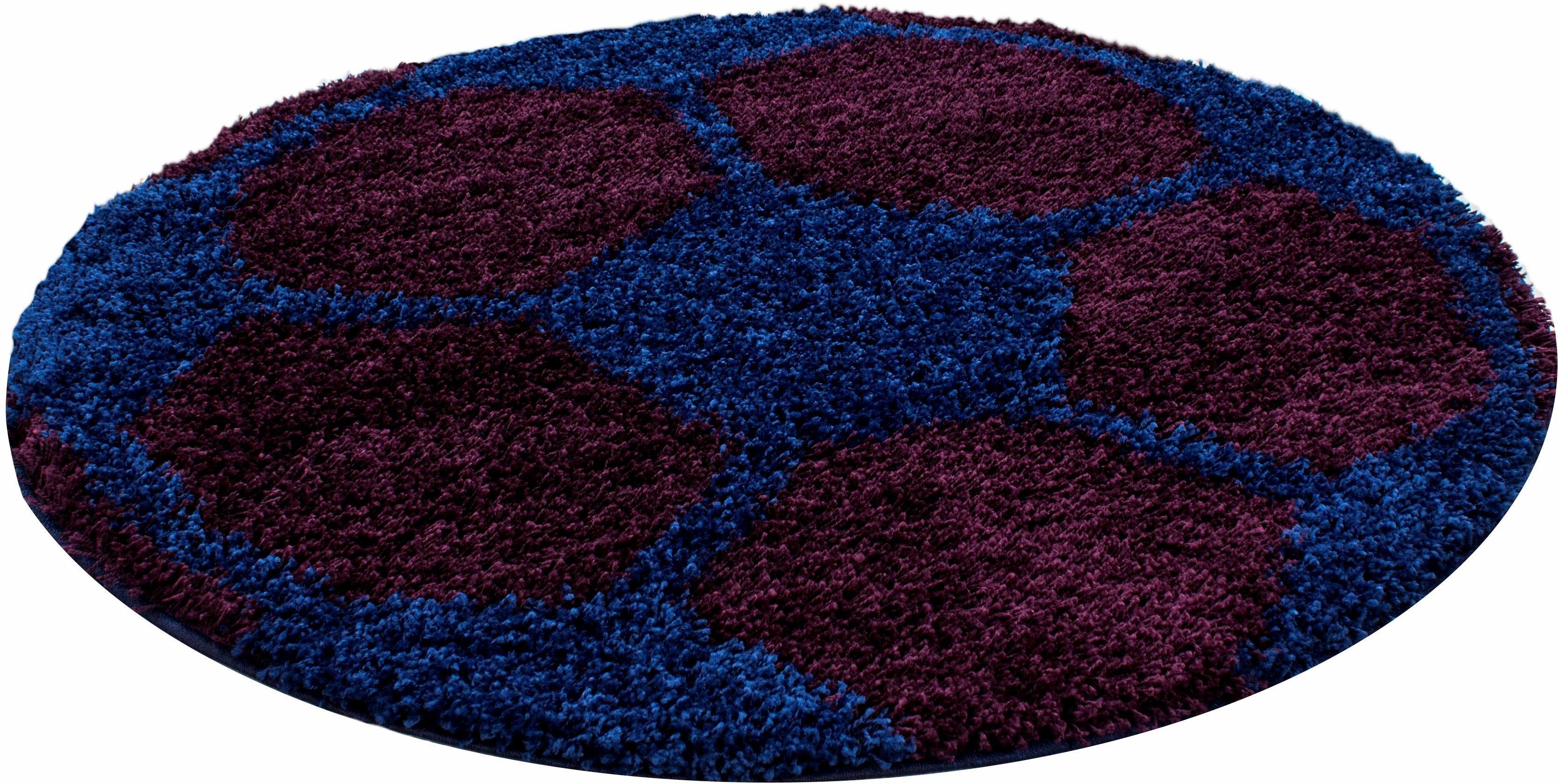 Vloerkleed Kinderkamer Rond : Vloerkleed voor de kinderkamer »fun 6001« ayyildiz teppiche rond